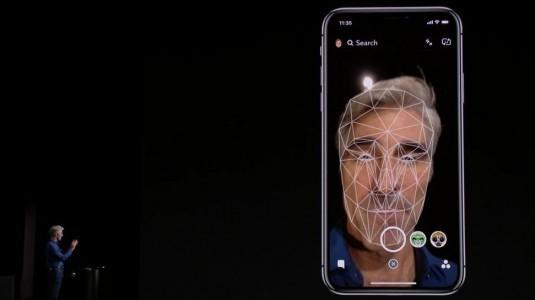 Apple'da amaç, Face ID hakkındaki endişeleri gidermek