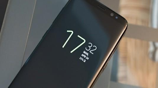 Galaxy S9 Serisinde Galaxy S9+ da Olacak