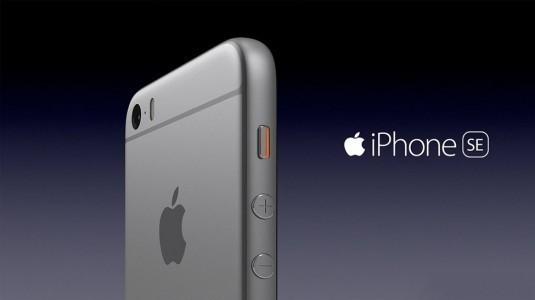 Apple 2018'de, yeni bir iPhone SE modeli geliştirecek