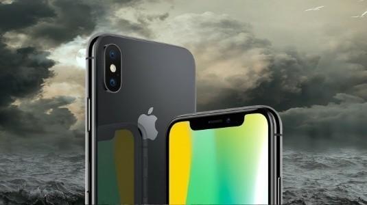 iPhone X, İlk Etapta 3 Milyon Adetle Satışa Çıkacak