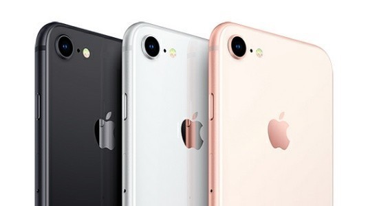 iPhone 8 ve iPhone 8 Plus Türk Telekom Mağazalarında Yerini Aldı