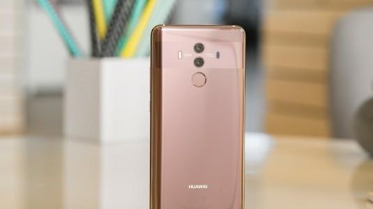 Huawei Mate 10 Pro, DxOMark Testinde 97 Puan Aldı