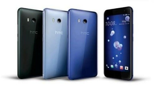 HTC U11 Life, 2 Kasım'da 400€ Fiyatla Geliyor
