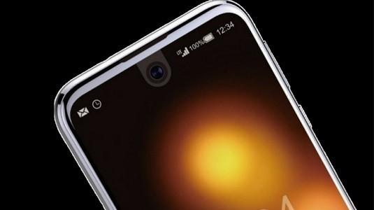 Sharp Aquos R Compact Modeli 120Hz Ekranı İle Tanıtıldı