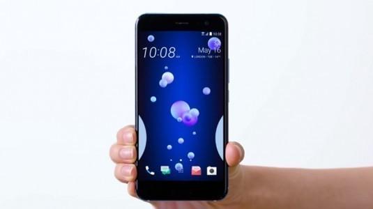 HTC U11 için Android Oreo 8.0 güncellemesi Kasım ayında