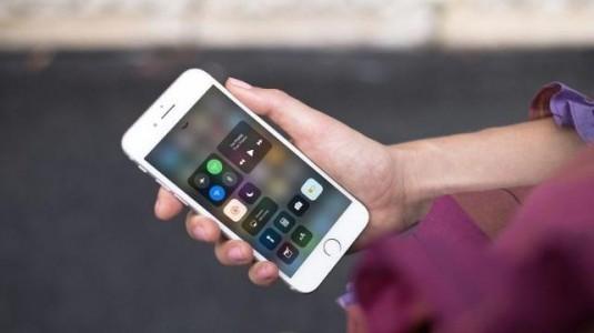 Apple, iOS 11.1'in dördüncü betasını yayınladı