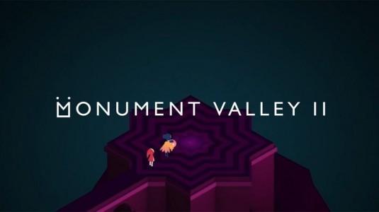 Monument Valley 2, önümüzdeki ay Google Play Store'da