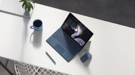 Surface Pro LTE, 2018'e Ertelendi