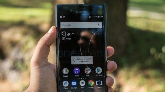 Sony Xperia XZ Premium Android 8.0 Oreo Güncellemesi Yayınlanmaya Başladı