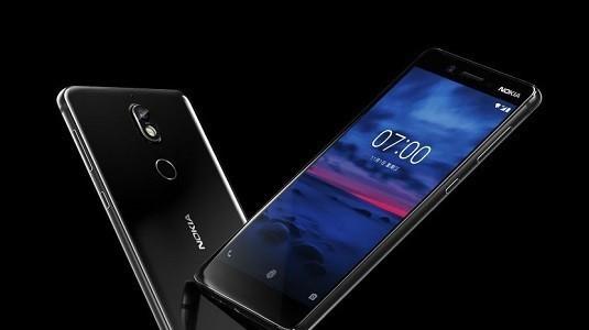 Nokia 7 Büyük İlgiyle Karşılanarak 100.000 Adet Ön Sipariş Almayı Başardı
