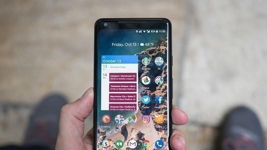 Google, Pixel 2 XL Modelinde Meydana Gelen Ekran Yanma Sorununu İnceliyor