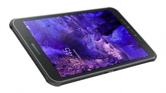 Samsung'un yeni tableti: Galaxy Tab Active 2