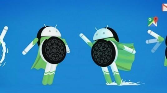Samsung Türkiye Açıkladı: Android Oreo 2018 Başından İtibaren Yayınlanmaya Başlayacak