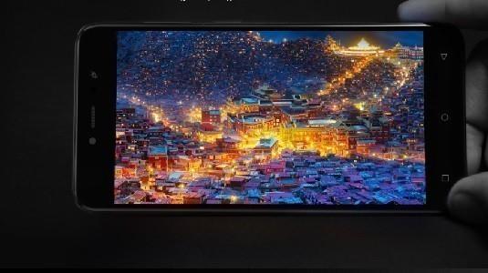 BLU Vivo 8L Modeli 4.000mAh Pil ve 20MP Ön Kamera İle Beraber Duyuruldu