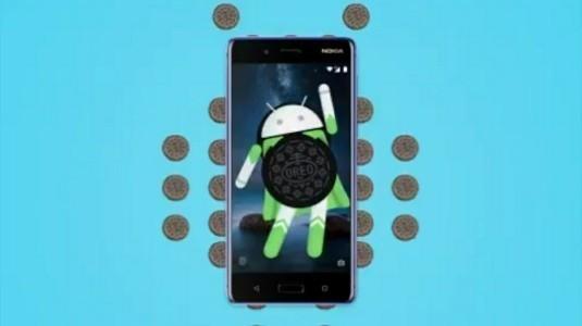 HMD, Nokia 8 Android 8.0 Oreo Beta Test Programını Başlattı