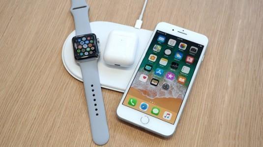 Apple,PowerbyProxi isimli şirketi satın aldı
