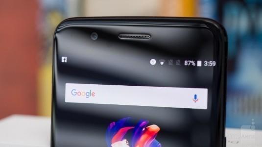 OnePlus 5T Kasım Ayı Sonunda Piyasaya Çıkabilir