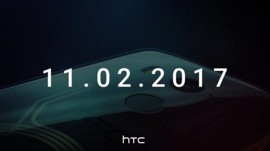 HTC'nin 2 Kasım Etkinliği için Yeni Bir Görsel Daha Paylaştı