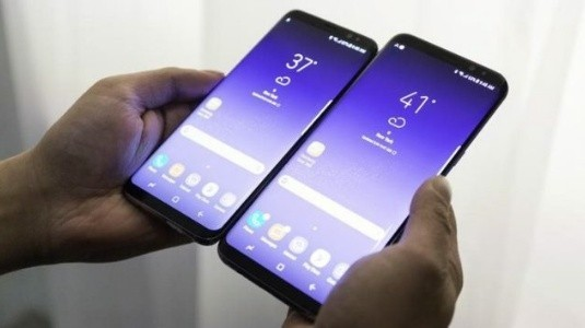 Samsung Galaxy S8 için Android Oreo Beta Programı Gelecek Hafta Başlıyor
