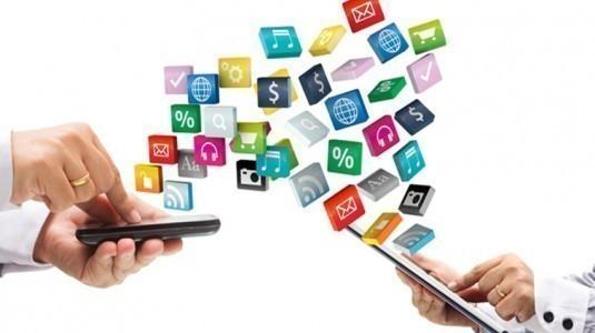 App Annie açıkladı, üçüncü çeyrek 26 milyar uygulama indirildi