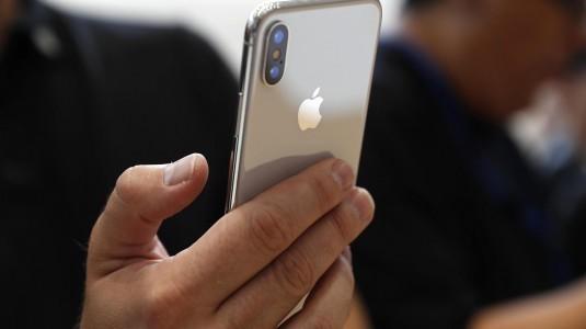 iPhone X satışları için, geri sayıma başlanıldı