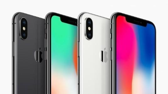 Apple iPhone X Nihayet Ön Siparişe Sunuldu