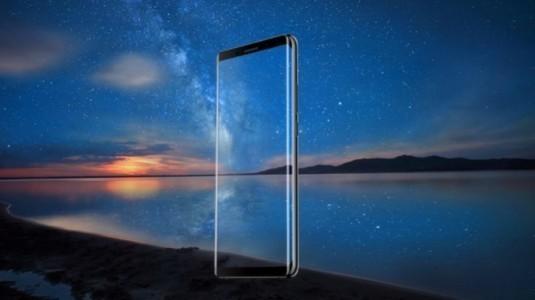 Elephone S9, eğimli ekran ve düşük fiyatla gelecek