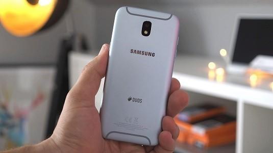 Samsung Galaxy J5 2017 İçin BlueBorne Açığını Düzelten Bir Güncelleme Geldi