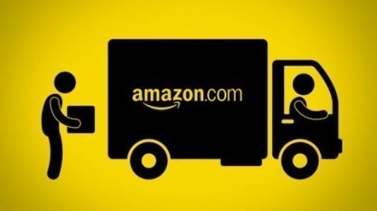Amazon.com, çalışan sayısını 500 milyona yükseltti