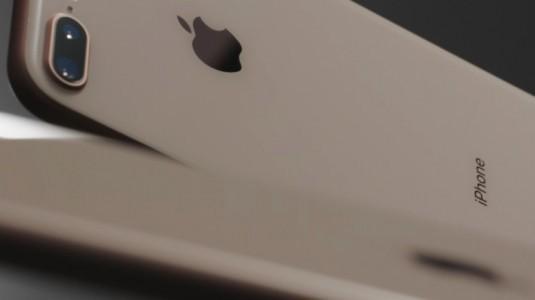 iPhone 8 Plus geliştirilen en ağır ve büyük iPhone modeli