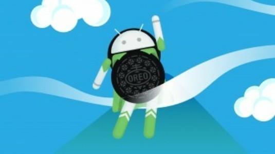 Android 8.0 OREO Güncellemesi için İlk Kullanım Oranı Geldi