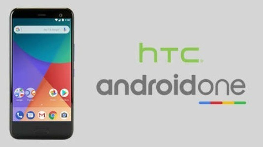 HTC U11 Life Android One Versiyonun Özellikleri Ortaya Çıktı