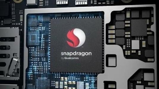 Snapdragon 845 Özellikleri Sızdırıldı