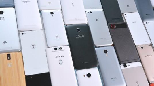 Huawei, Çin'in en çok satan akıllı telefon markası