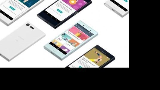 Sony Xperia Assist'i, Play Store'da yayınladı
