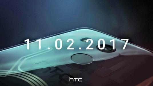 HTC U11+ Saydam Renk Seçeneği ile Geliyor