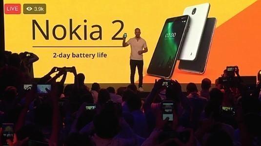 En Ucuz Nokia Akıllı Telefon Duyuruldu