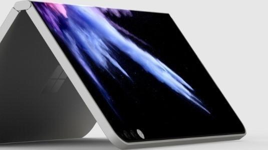 Surface Phone İddiaları Yeniden Gündeme Gelmeye Başladı