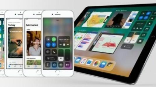 iOS 11.0.2 Daha Fazla Hatayı Düzeltmek İçin Kullanıma Sunuldu