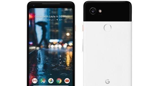 Google Pixel 2 Duvar Kağıdını İndirin