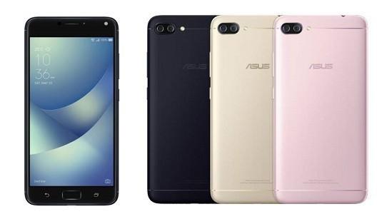 Asus ZenFone 4 Yeni Güncelleme Almaya Başladı