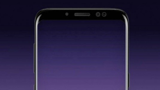 Samsung Galaxy A (2018), Infinity Display ile Geliyor