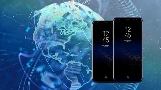 Altı Ayın Ardından Galaxy S8 ve S8 Plus Modellerinin Pazar Payı Açıklandı