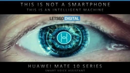 Huawei, Mate 10 için 4.000mAh Bataryayı Doğruladı