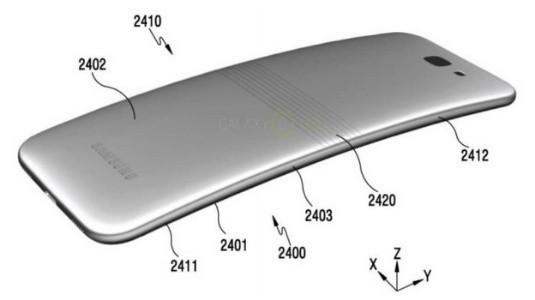 Katlanabilir Samsung Galaxy X, 100.000 Adet Üretilen Sınırlı Bir Özel Model Olacak