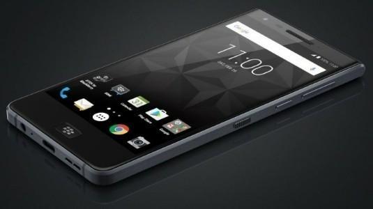 BlackBerry Motion'ın Görüntüsü Sızdırıldı
