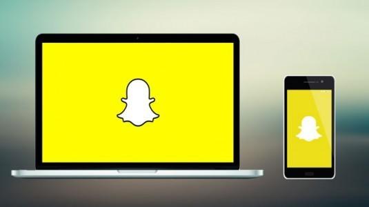 Snapchat şimdi de bilgisayarlarda boy gösterecek