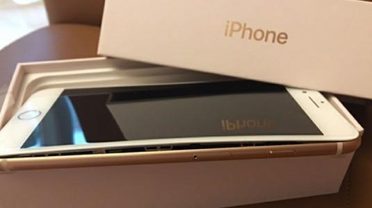 Apple, İPhone 8 ve iPhone 8 Plus'da Şişen Batarya İddialarını İnceliyor