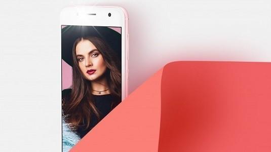 Asus ZenFone 4 Selfie Lite Modeli Tanıtıldı