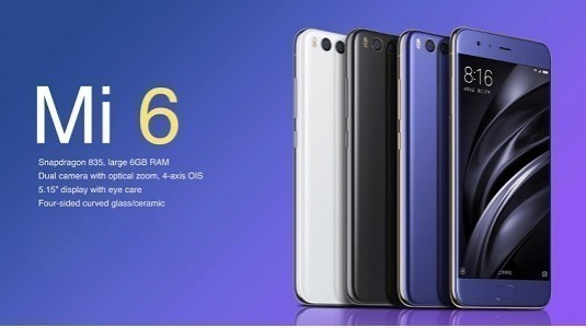Xiaomi Mi6 Türkiye Fiyatında Büyük İndirim Yapıldı